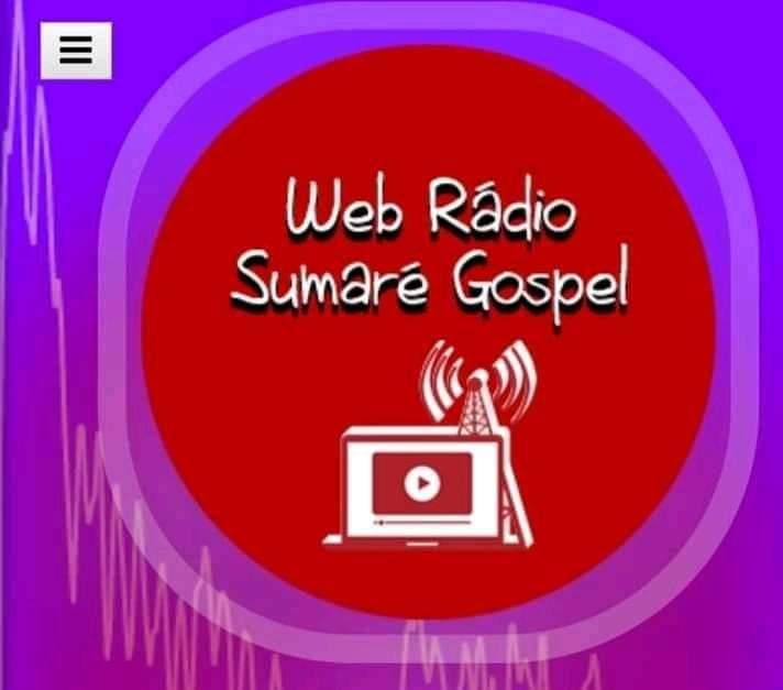 WEB RADIO SUMARE GOSPEL