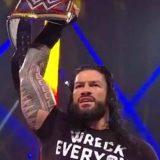 WWE no Zap 🇧🇷
