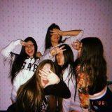 Friends 🔥🌈