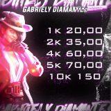 💎- GABRIELY DIAMANTES -💎