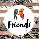🤘🏻😝Novas amizades 2.0👊🏻😜