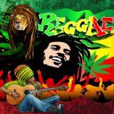 🇯🇲 βΔSE DO REGGAE 🔊