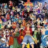 Senpai animes