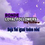 ❧Bonde Loyal followers❧