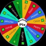 Roleta Pix
