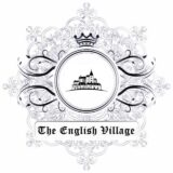🗝️ ENGLISH VILLAGE 🗝️