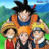 Família Otaku