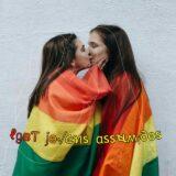 LGBT – RECRUTAMENTO🏳️🌈
