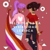 Só lésbicas 👭 triagem🏳🌈