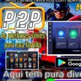 Servidor P2P BARATO 27 R$
