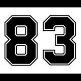 Só os DDD 83