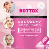 Botox Caps 💆🏻♀️