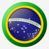 Amigos de todo Brasil