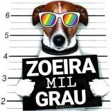 Zoeira 100%👊🏽✔️