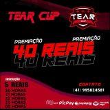 TEAR CUP – 9