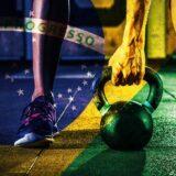 Crossfit – Brasil