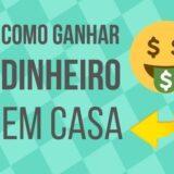5MIL TRABALHANDO EM CASA