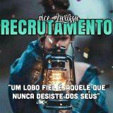 Recrutamento ✧тωf✧