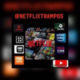 🍿 Netflix Trampos 5️⃣🍿