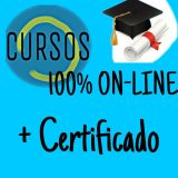 Cursos online|+certificad