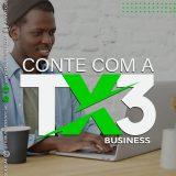 TX3 BUSINESS TOP