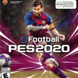 pes 2020 football ps4😍😍