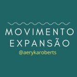 movimento EXPANSÃO 🤸🏽✨