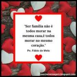Família do Coração