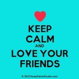Friends 🙈❤️❤️