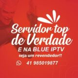 BLUE IPTV