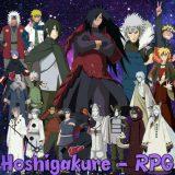 RPG Naruto hoshigakure