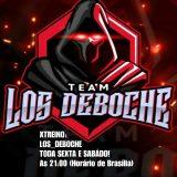 X TREINO LOS_DEBOCHE