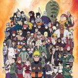 Recrutamento Naruto(RPG)