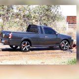 RIFA SAVEIRO G3 2001