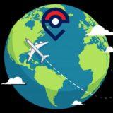 Pokémon GO 🌎 Fly Brasil
