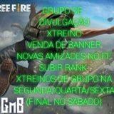 GMB FF XT/E DIVULGAÇÃO