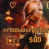 @chuvaoseguidores900k 3️⃣