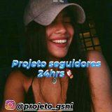 Projeto seguidores 24hrs🚀