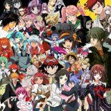 Animes em Geral