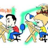 Criadores de animação TCG