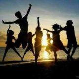 ❤️✨ Grupo de Amigos ✨❤️