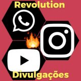Revolution Divulgações 🔥📱