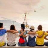 Amizades virtuais🥰👁️👄👁️