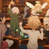 ⚔️ Taverna Otaku ⚔️