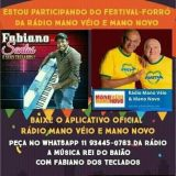 Amigos do Fabiano