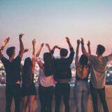 – Novas Amizades ✊🏻❤