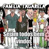 Família Tagarela ❤️🤷♂️