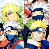 Naruto RPG card Recrutamento
