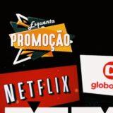 Vendas Netflix