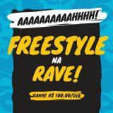 Freestyle na rave